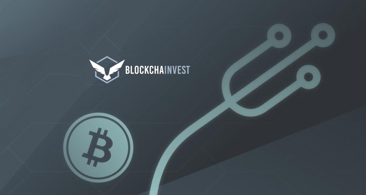 Blockchainvest
